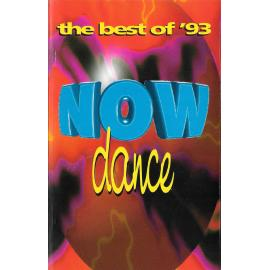 Now Dance - The Best Of '93 - Various Production