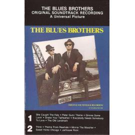 The Blues Brothers - Original Soundtrack Recording - The Blues Brothers