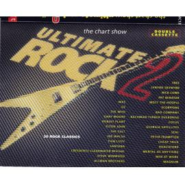 The Chart Show Ultimate Rock 2 - Various Production