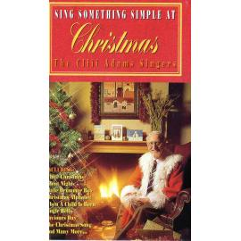Sing Something Simple At Christmas - The Cliff Adams Singers