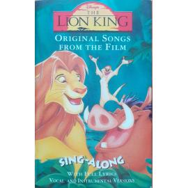 The Lion King Sing-Along - Various Production