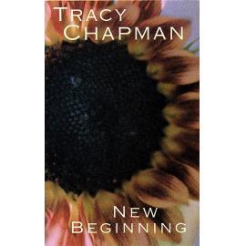 New Beginning - Tracy Chapman