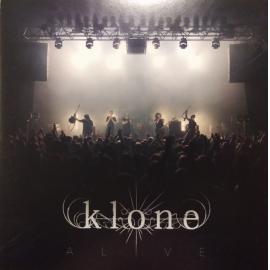 Alive - Klone