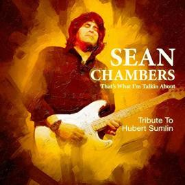 THAT'S WHAT I'M TALKIN ABOUT-CHAMBERS,SEAN -