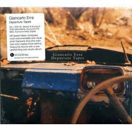 Departure Tapes - Giancarlo Erra