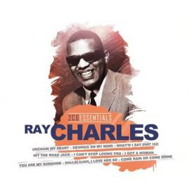 Essentials Ray Charles (2 CD) - Ray Charles