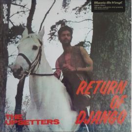 Return Of Django - The Upsetters