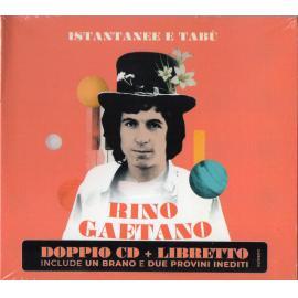 Istantanee E Tabù - Rino Gaetano