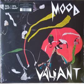 Mood Valiant - Hiatus Kaiyote