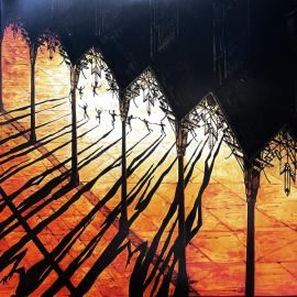 Lustful Sacraments - Perturbator
