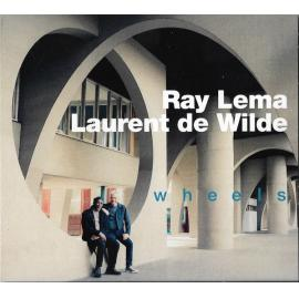 Wheels - Ray Lema