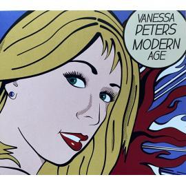 Modern Age - Vanessa Peters