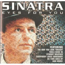 Eyes For You - Frank Sinatra
