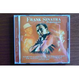 Personality - Frank Sinatra