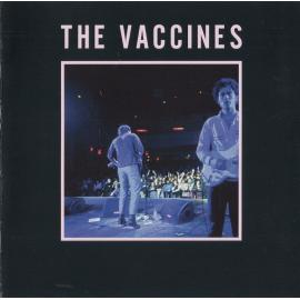 Live From London, England - The Vaccines
