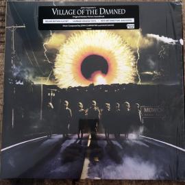 Village of the Damned (Original Motion Picture Soundtrack) - John Carpenter