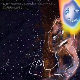 SUPERWOLVES - BONNIE PRINCE BILLY & MATT SWEENEY