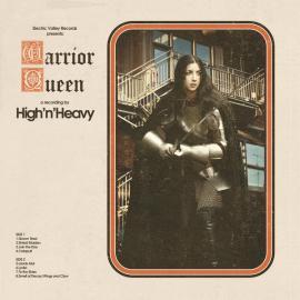 Warrior Queen - High N' Heavy
