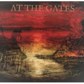 The Nightmare Of Being - At The Gates