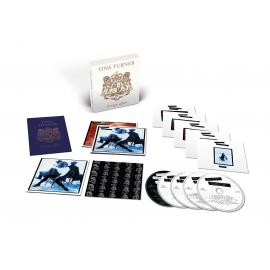 FOREIGN AFFAIR -30TH ANN. LTD EDITION - Tina Turner
