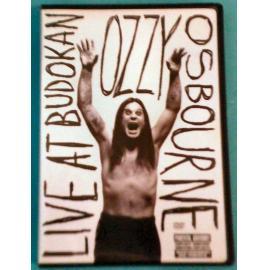 Live At Budokan - Ozzy Osbourne