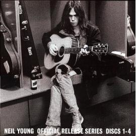 Official Release Series Discs 1-4 - Neil Young
