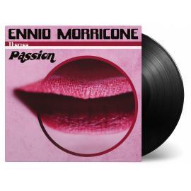 THEMES: PASSION - ENNIO MORRICONE