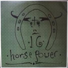 De-railed - 16 Horsepower