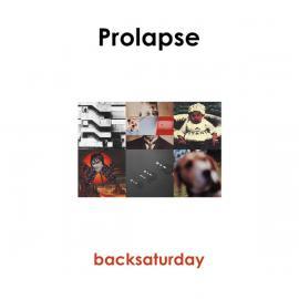 Backsaturday - Prolapse