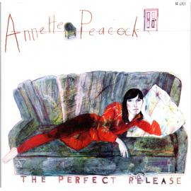 PERFECT RELEASE-PEACOCK,ANNETTE -