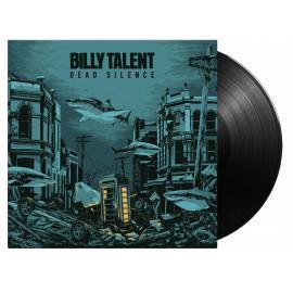 Dead Silence (2LP Black) - Billy Talent