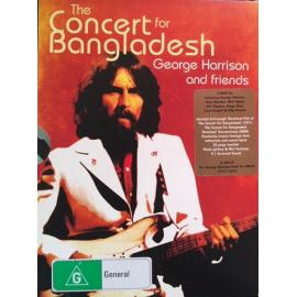 The Concert For Bangladesh - Various Production