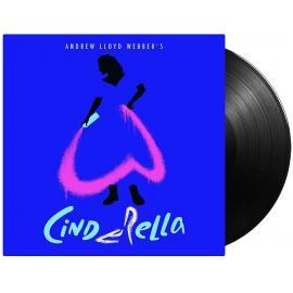 CINDERELLA: THE MUSICAL - LONDON CAST-LLOYD WEBBER,ANDREW - Andrew Lloyd Webber
