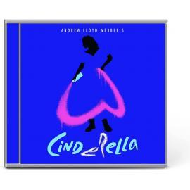 CINDERELLA: THE MUSICAL - LONDON CAST - Andrew Lloyd Webber
