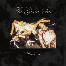 MIRROR II - WHITE COLOURED VINYL - The Goon Sax
