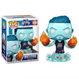 WET/FIRE #1088-FUNKO POP! MOVIES SPACE JAM A NEW LEGACY -