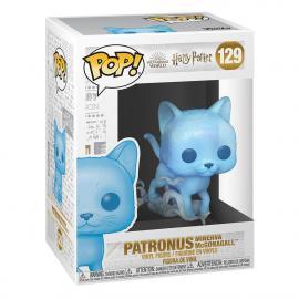 PATRONUS MINERVA MCGONAGALL #129-FUNKO POP! WIZARDING WORLD HARRY POTTER -