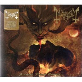Atavistic Black Disorder / Kommando - Mayhem