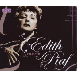 The Best Of - Edith Piaf
