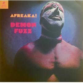 Afreaka! - Demon Fuzz