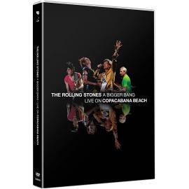 A BIGGER BANG-LIVE AT- - The Rolling Stones