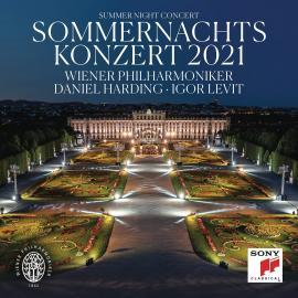 SUMMER NIGHT CONCERT 2021 - Daniel Harding