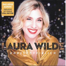 Unbeschreiblich - Laura Wilde