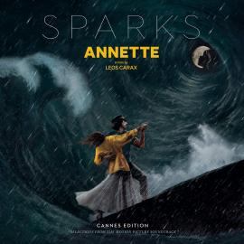 Annette (180g) - Sparks