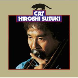 Cat - Hiroshi Suzuki