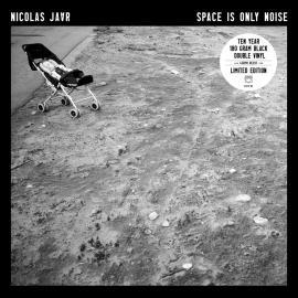 SPACE IS ONLY NOISE (TEN YEAR EDI - Nicolas Jaar