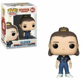 Funko Pop! Television: - Stranger Things - Eleven -