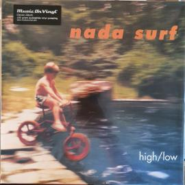 High / Low - Nada Surf