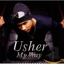 MY WAY-USHER -
