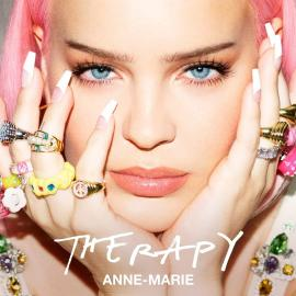 THERAPY.  LP ROSA   LIMITED-ANNE-MARIE -